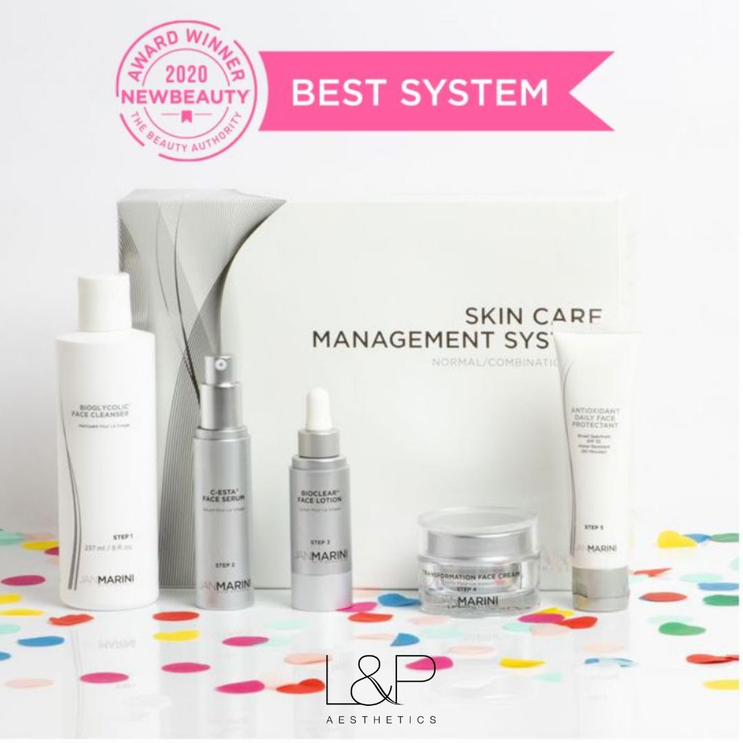 Jan Marini Skin Care Management System - MD - 2