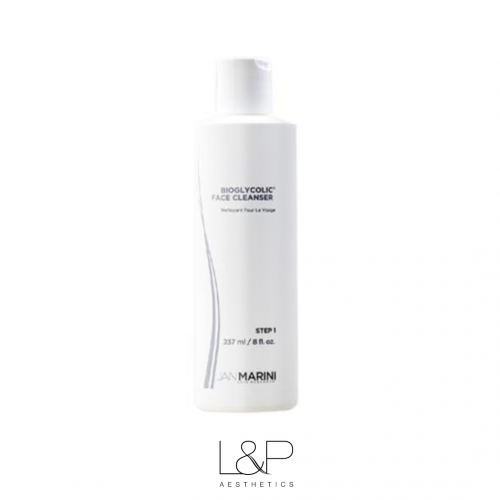 Jan Marini Bioglycolic Face Cleanser - 2