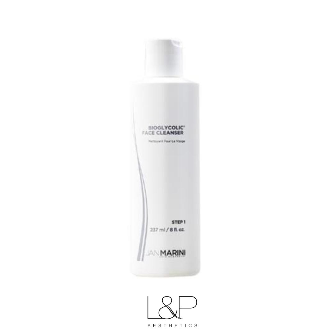 Jan Marini Bioglycolic Face Cleanser - 2