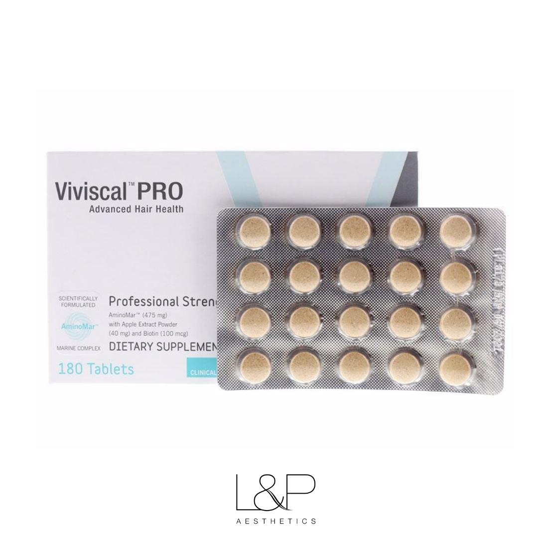 Viviscal Professional Supplements