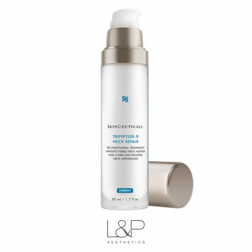 Authorized Retailer SkinCeuticals Tripeptide-R Neck Repair