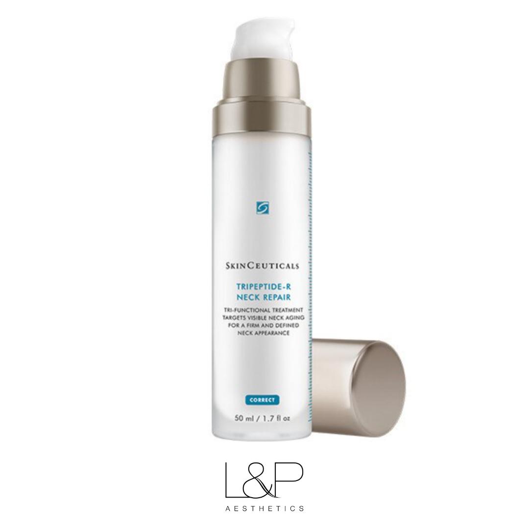 Authorized Retailer SkinCeuticals Tripeptide-R Neck Repair