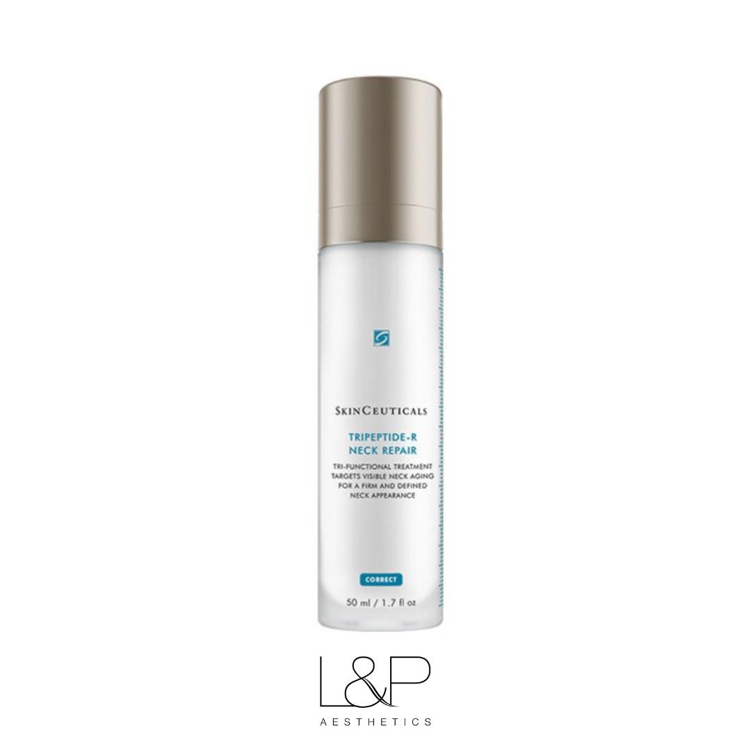 Authorized Retailer SkinCeuticals Tripeptide-R Neck Repair - 2