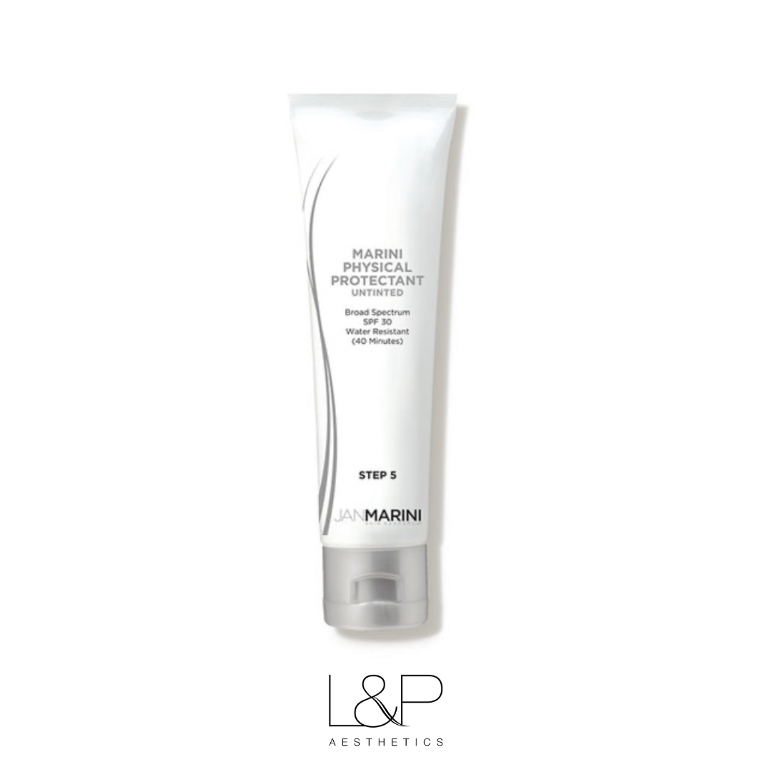 Marini Physical Protectant Untinted SPF30