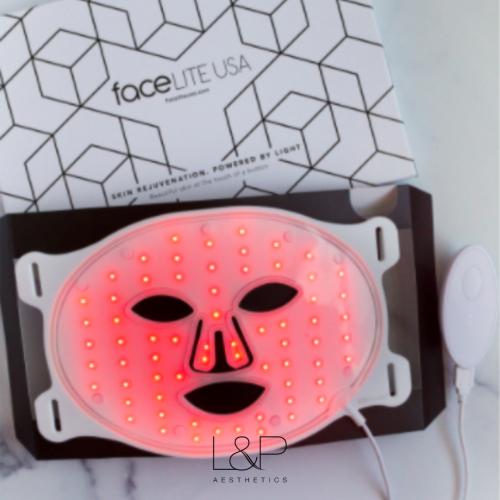 faceLITE LED Facial Mask System