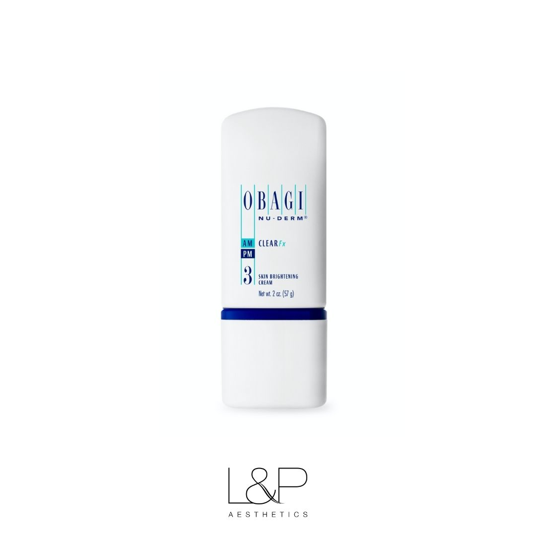 Nu-Derm® Clear Fx bottle